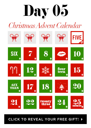 Advent_day05_mbillboard