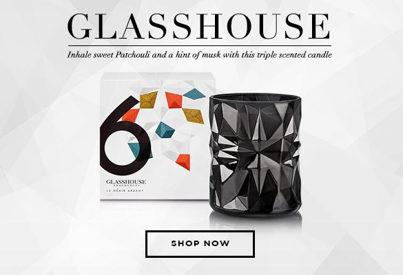 Small glasshouseblack