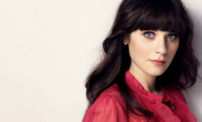 3 Reasons to Love Zooey Deschanel