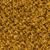 Thrasher - metallic gold