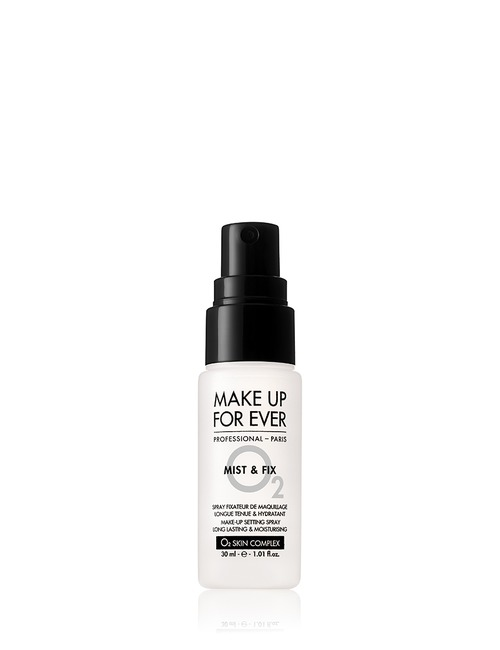 Makeup Forever Setting Spray Make Up For Ever Mist Fix Paint Me Pretty