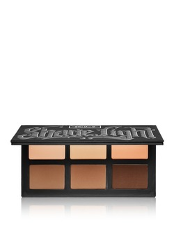 Shade + Light Contour Face Palette