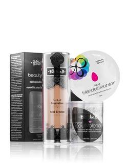 Kvd + Beautyblender® Customizable Complexion Set