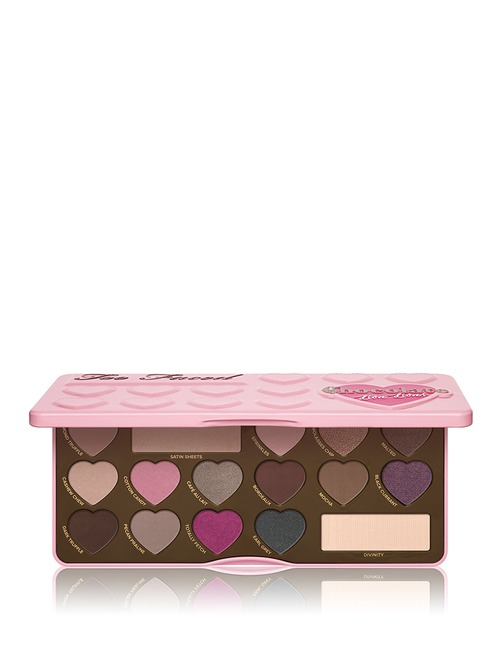 Sephora Fashion & Accessories Deal: 22% off Too Faced Chocolate Bon Bons from Too Faced