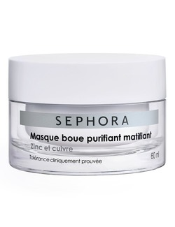 Mud Mask Purifying & Mattifying 60ml