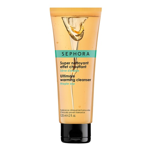 Closeup   sephora ultimate warming cleanser hd web