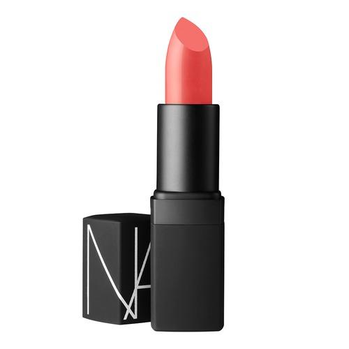 Closeup   nars lipstick niagara web