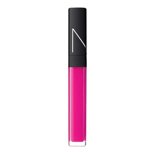 Closeup   nars summer 2014 color collection priscilla lip gloss   jpeg web