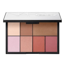 Nar Sissist Cheek Studio Palette Spring16