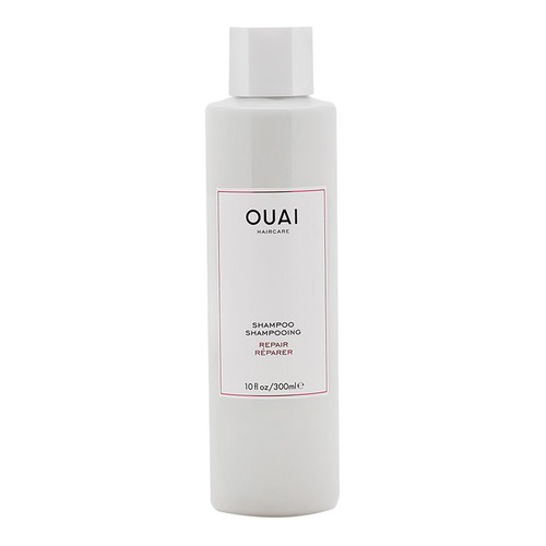 Closeup   ouai repairshampoo lightened web
