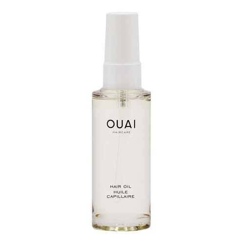 Closeup   ouai hairoil lightened web