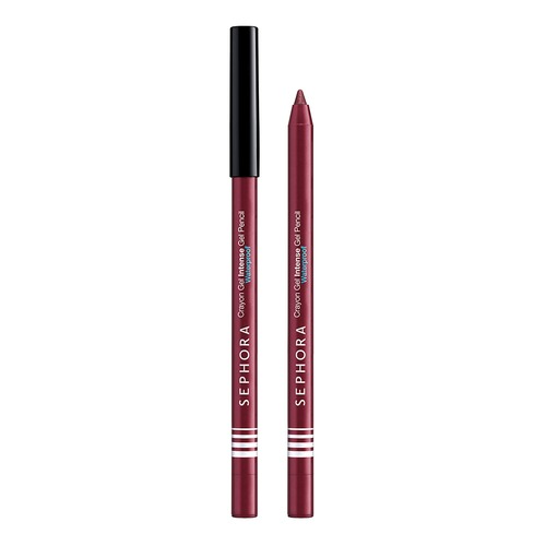 Closeup   intense gel pencil    no 06 rich copper web
