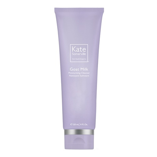 Closeup   goatmilk cleanser 033116 tube adjusted color web