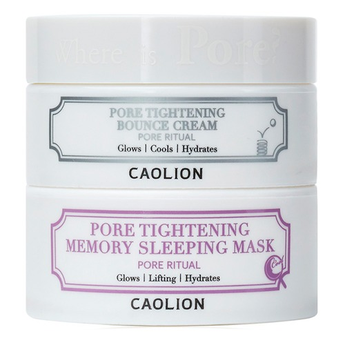 Closeup   15caolion pore tightening day night glowing duo web