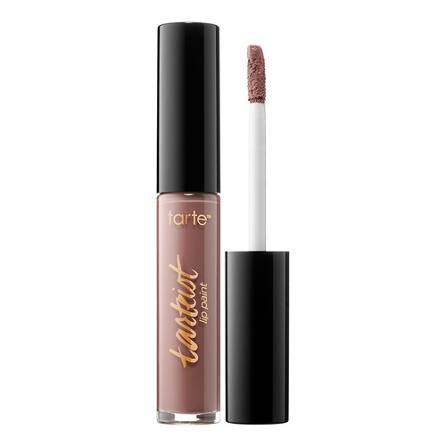 Closeup   tarteist lip paint naughty nudes grunge web