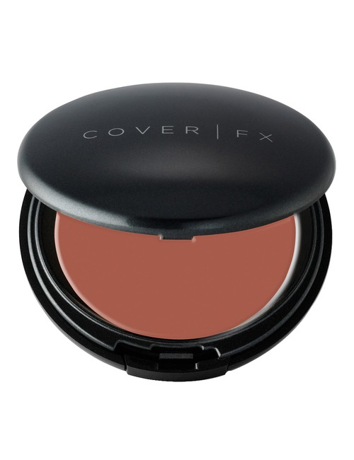 Sephora Health & Beauty Deal: 14% off Cover FX Total Cover Cream Foundation P120 - For deepest rich brown red hued skin with pink undertones from Cover FX
