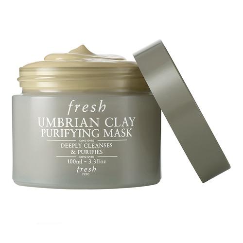 Closeup   umbrian clay mask open lid web