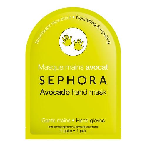 Closeup   avocado handmask web