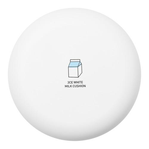 Closeup   3ce white milk cushion 15g