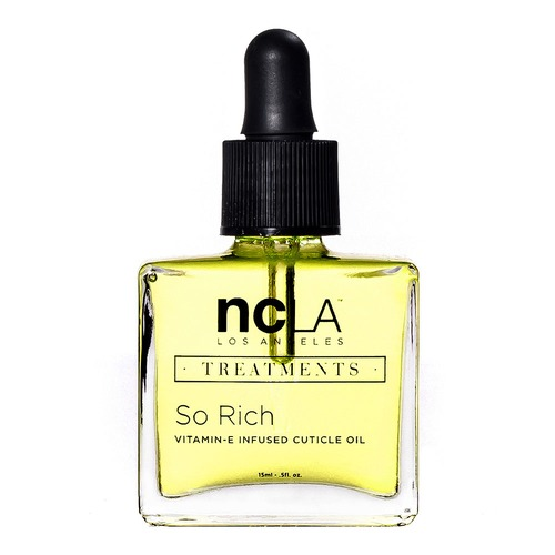 Closeup   ncla sorichtreatment yellow