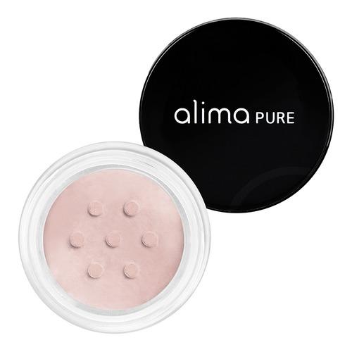 Closeup    0004 camellia satin matte eyeshadow alima pure