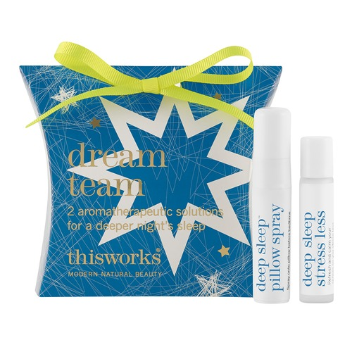 Closeup   thisworks dreamteam