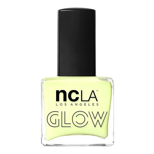 Closeup   ncla glow