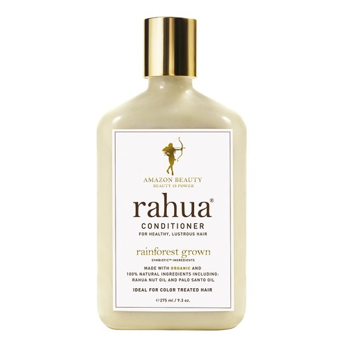 Closeup   rahua conditioner