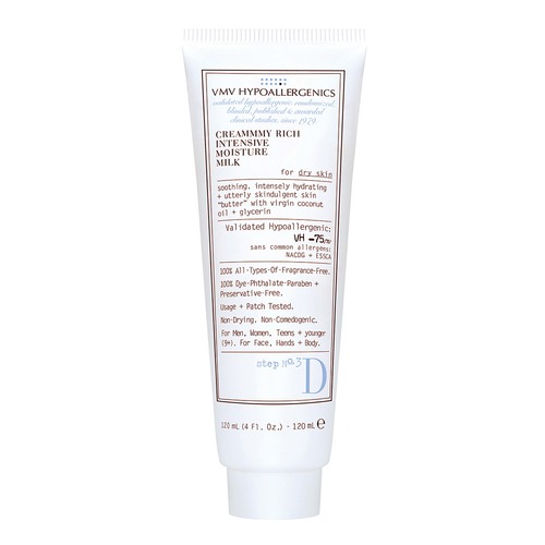 Closeup   creammmy rich intensive moisture milk web