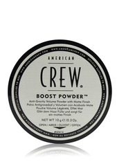 Boost Powder