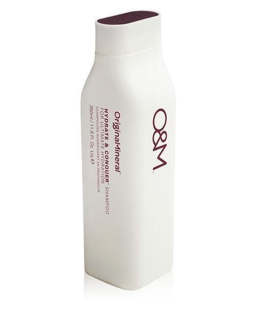 Closeup   om hydrateconquer shampoo web