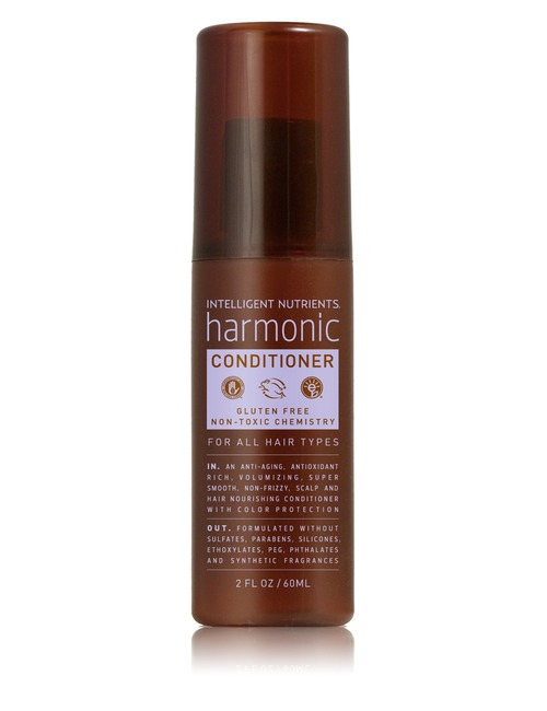 Closeup   harmonic 20conditioner 20travel 20size