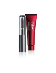 Olay Regenerist Micro Sculpting Eye Cream & Lash Serum Duo 10ml