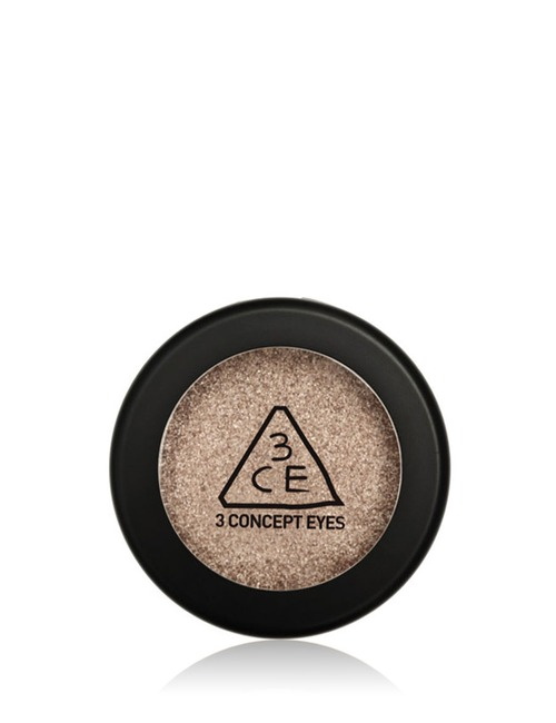 Sephora Health & Beauty Deal: 23% off 3CE One Color Shadow   Sparkling 2.5g Gold Luster  from 3CE