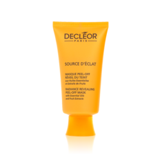 Radiance Revealing Peel Off Mask