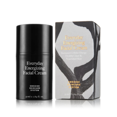 Everyday Energizing Facial Cream