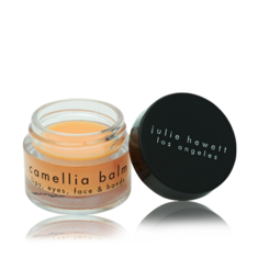 Organic Camellia Lip Balm