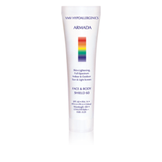 Armada: Face + Body Shield 60
